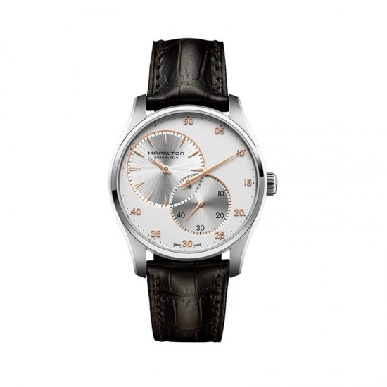 Reloj de hombre Hamilton Jazzmaster Regulator - H42615553