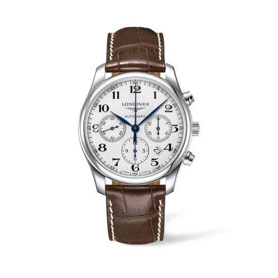 Reloj de hombre LONGINES Master Collection L2.759.4.78.3