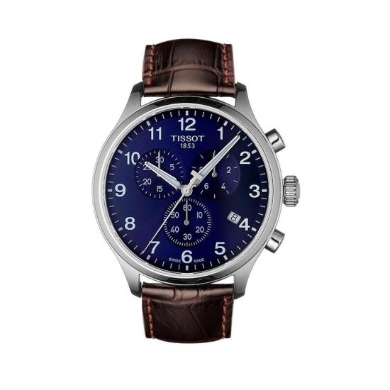 Reloj de hombre Tissot Chrono XL Classic - T116.617.16.047.00
