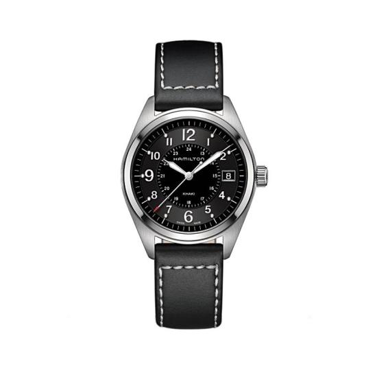 Reloj de hombre Hamilton Khaki Field Quartz - H68551733
