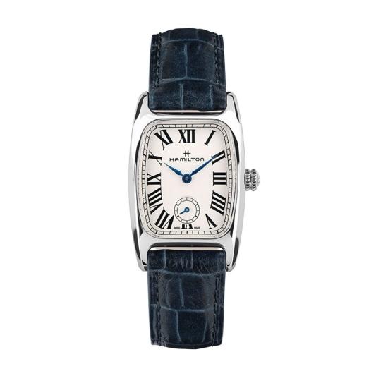 Reloj de mujer Hamilton American Classic Boulton Small  - H13321611