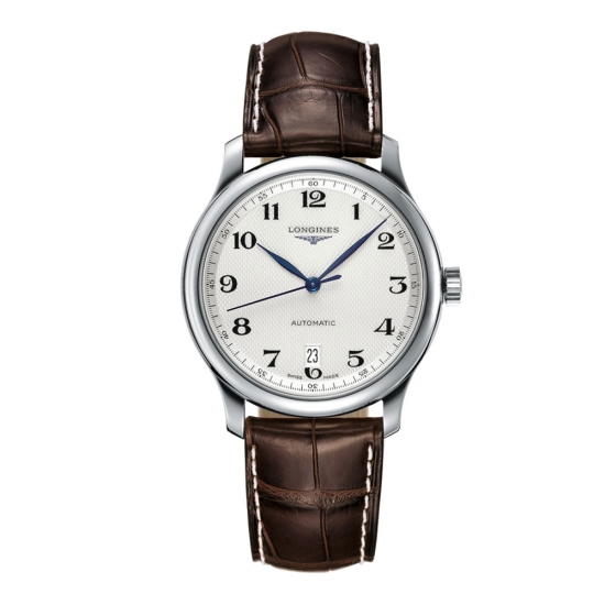 Longines Master Collection - L2.628.4.78.3 - 1