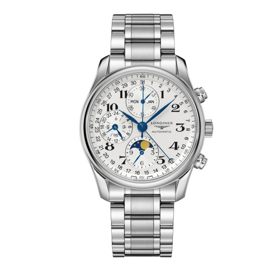 Longines Master Collection - L2.673.4.78.6 - 1