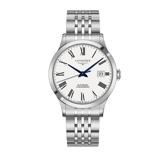 Longines Record Collection - L2.821.4.11.6 - 1