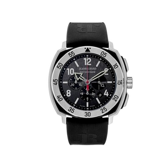 Reloj deportivo de hombre JEANRICHARD 60650-21F612-FK6A - 1