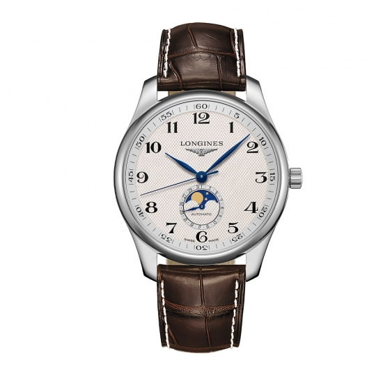 Longines Master Collection - L2.919.4.78.3 - 1