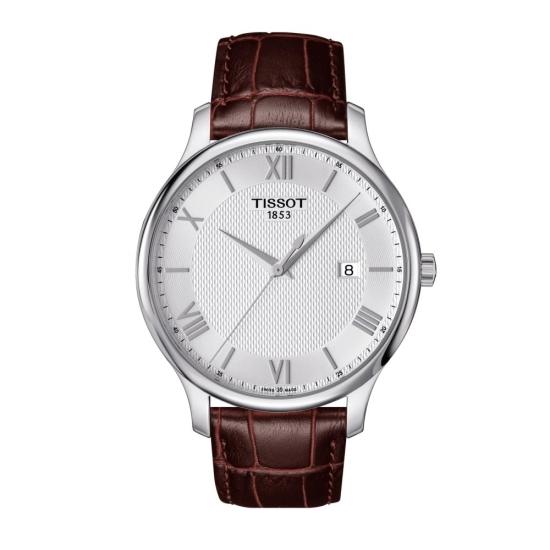 TISSOT Tradition - T063.610.16.038.00 - 1