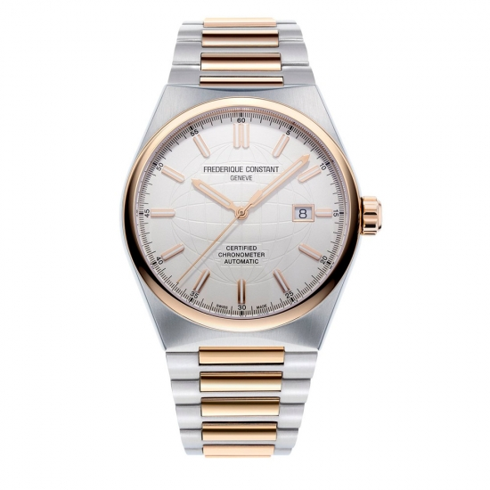 Frederique Constant Highlife Automatic COSC - FC-303V4NH2B - 3