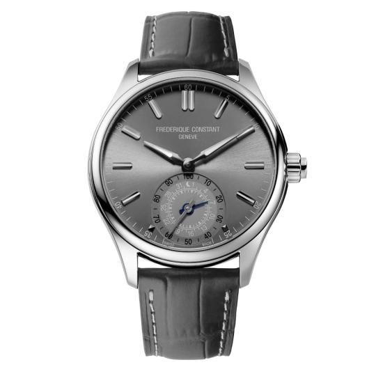 Frederique Constant Smartwatch Gents Classic - FC-285LGS5B6 - 1
