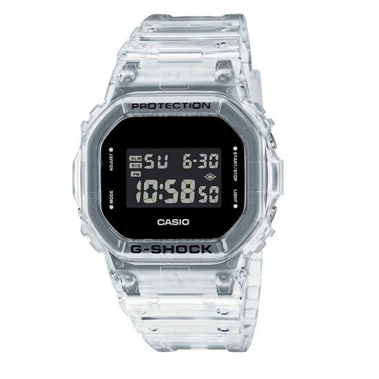 Casio G-Shock - DW-5600SKE-7ER - 1