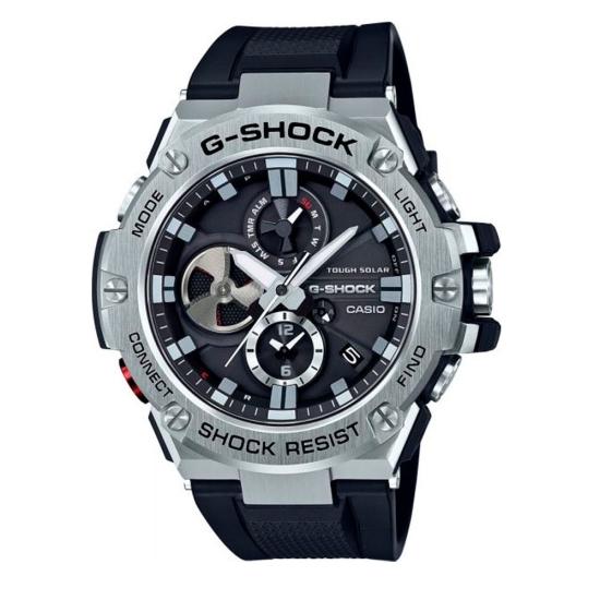 Casio G-Shock - GST-B100-1AER - 1