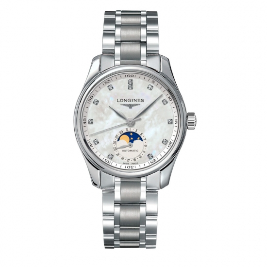 Longines Master Collection - L2.409.4.87.6 - 1