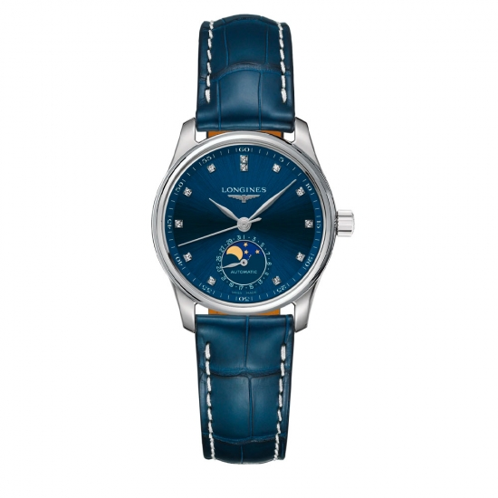 Longines Master Collection - L2.409.4.97.0 - 1