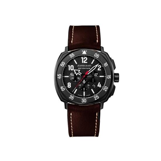 Reloj deportivo de hombre JEANRICHARD 60650-21H612-HDEA