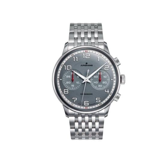 Reloj clásico de hombre JUNGHANS 027/3686.44