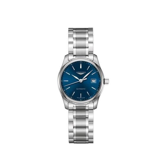 Reloj de hombre LONGINES Master Collection L2.257.4.92.6