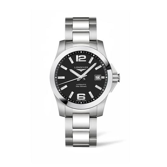 Reloj de hombre Longines Conquest - L3.676.4.58.6